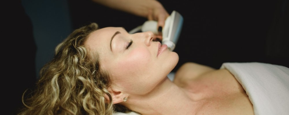 eTWO - Sublative RF Fractional Rejuvenation & Sublime Skin Contouring