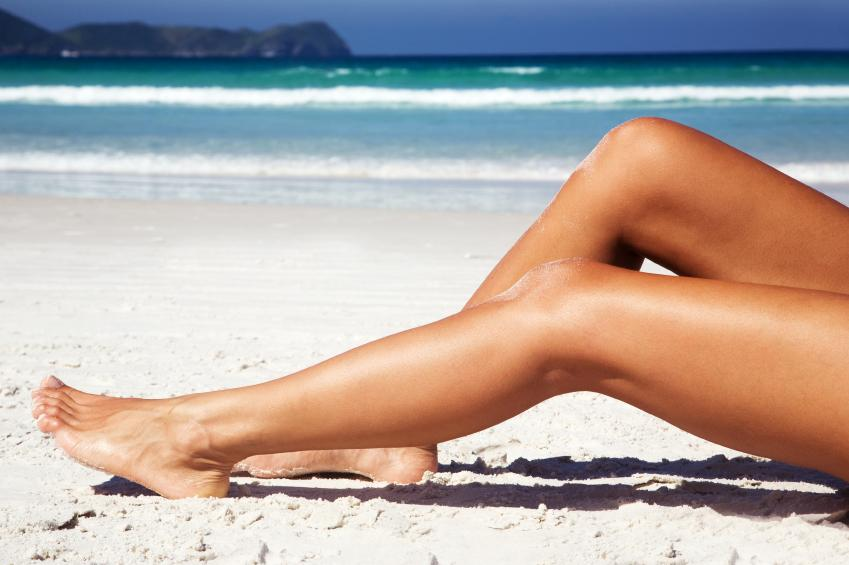 Laser Hair & Vein Removal Summer Blow out!