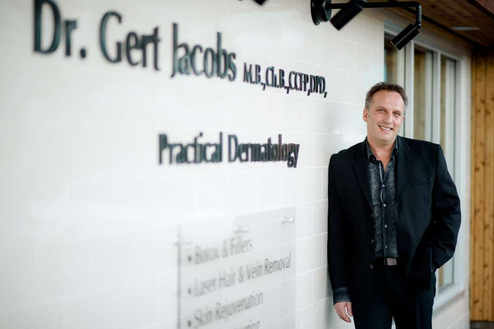 Dr. G. Jacobs