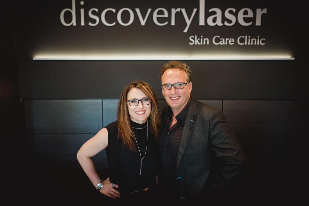 The Clinic — Discovery Laser Skin Care Clinic, Campbell